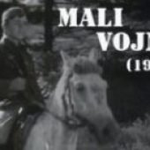 Mali vojnici (1967) domaći film gledaj online