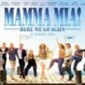 Mamma Mia! Here We Go Again (2018) online sa prevodom