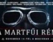 Strangled (2016) - A martfüi rém (2016) - Online sa prevodom