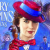 Mary Poppins Returns (2018) online sa prevodom