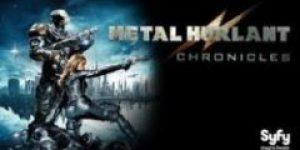 "Online epizode serije ""Metal Hurlant Chronicles"""