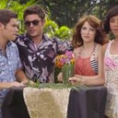 Mike and Dave Need Wedding Dates (2016) online sa prevodom