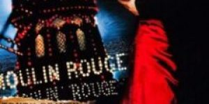 Moulin Rouge! (2001) online sa prevodom