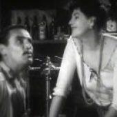 U mrezi (1956) domaći film gledaj online
