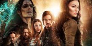 Mythica: The Necromancer (2015) online besplatno sa prevodom u HDu!
