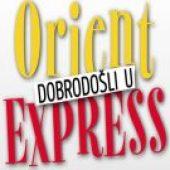 Dobrodošli u Orient Express - Online epizode
