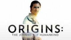 "Online epizode serije ""Origins: The Journey of Humankind"""