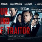Our Kind of Traitor (2016) online sa prevodom