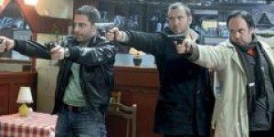 Tri policajca (2015) gledaj online besplatno u HDu!