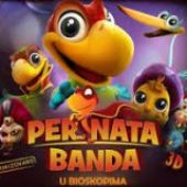 Pernata banda (2016) - El Americano: The Movie (2016) - Sinhronizovani crtani online