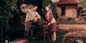Andrija i Anđelka - Kako se Anđelka udvara Petru Strugaru