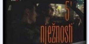 Pet minuta njeznosti (1999) domaći film gledaj online