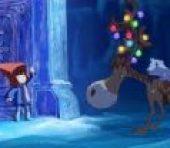 Pomoćnik Djeda Mraza 2: Čarobna pahuljica (2013) sinhronizovani crtani online