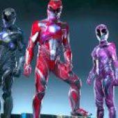 Power Rangers (2017) online sa prevodom