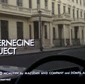 The Internecine Project (1974) online sa prevodom