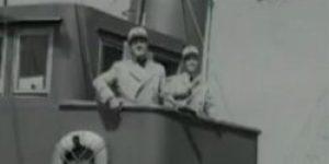 Putnici sa Splendida (1956) domaći film gledaj online