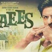 Raees (2017) online sa prevodom