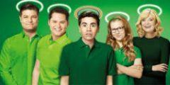 "Online epizode serije ""The Real O'Neals"""