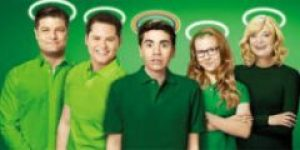"Online epizode serije ""The Real O'Neals"""