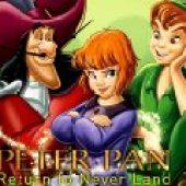 Peter Pan 2: Return to Never Land (2002) crtani online sa prevodom