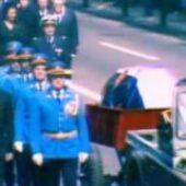 Sahrana predsjednika Tita (1980) dokumentarni film gledaj online