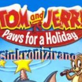 Tom i Jerry - Sapice za bozicne praznike (2004) sinhronizovani crtani online