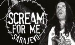 Scream for Me Sarajevo (2017) domaći film gledaj online