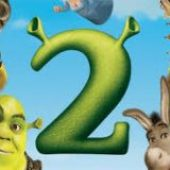 Shrek 2 (2004) sinhronizovani crtani online