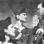 Slavica (1947) domaći film gledaj online