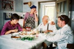 Slucajna suputnica (2004) domaći film gledaj online