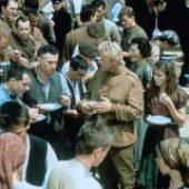 Bijeg iz Sobibora (1987) domaći film gledaj online