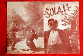 Solaja (1955) domaći film gledaj online