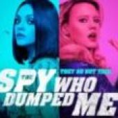 The Spy Who Dumped Me (2018) online sa prevodom
