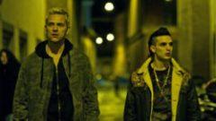"Online epizode serije ""Suburra: Blood on Rome"""