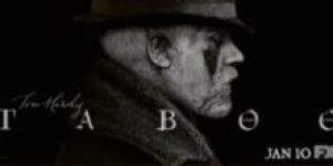 "Online epizode serije ""Taboo"""