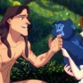 Tarzan i Dzejn (2002) - Tarzan & Jane (2002) - Sinhronizovani crtani online