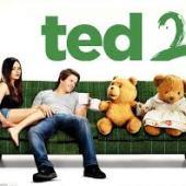 Ted 2 (2015) online sa prevodom