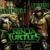 Teenage Mutant Ninja Turtles: Out of the Shadows (2016) online besplatno sa prevodom u HDu!