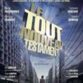 The Brand New Testament (2015) - Le tout nouveau testament (2015) - Online sa prevodom