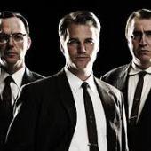 """Online epizode serije """"The Company"""""""