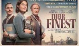 Their Finest (2016) online sa prevodom