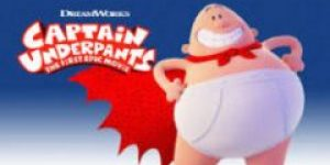 Captain Underpants: The First Epic Movie (2017) online sa prevodom