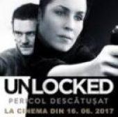 Unlocked (2017) online sa prevodom
