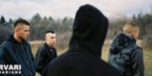Varvari (2014) domaći film gledaj online