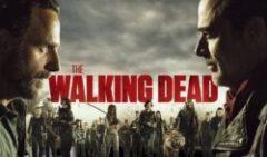 """Online epizode serije """"The Walking Dead"""""""