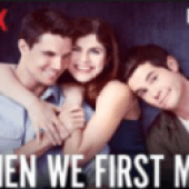 When We First Met (2018) online sa prevodom