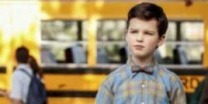 "Online epizode serije ""Young Sheldon"""