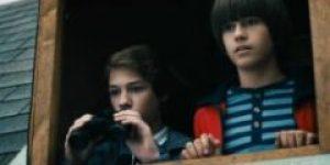 Zagonetni dječak (2013) domaći film gledaj online