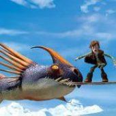 Kako izdresirati zmaja (2010) - How To Train Your Dragon (2010) - Sinhronizovani crtani online