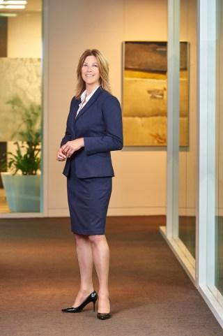 Bankwest, Executive Portraits